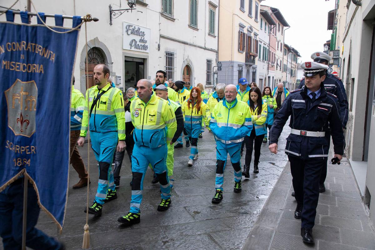 San Sebastiano 2020